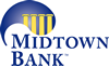 Midtown Bank logo