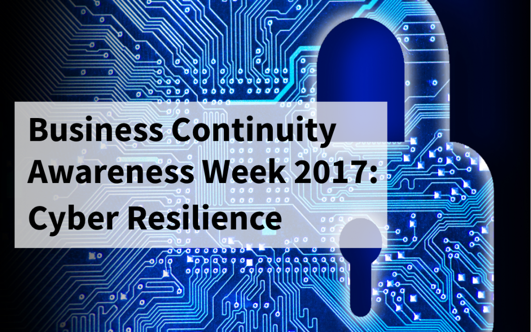 Business Continuity Awareness
