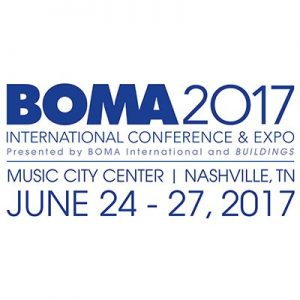 BOMA International Conference & Expo @ Music City Center  | Nashville | Tennessee | United States