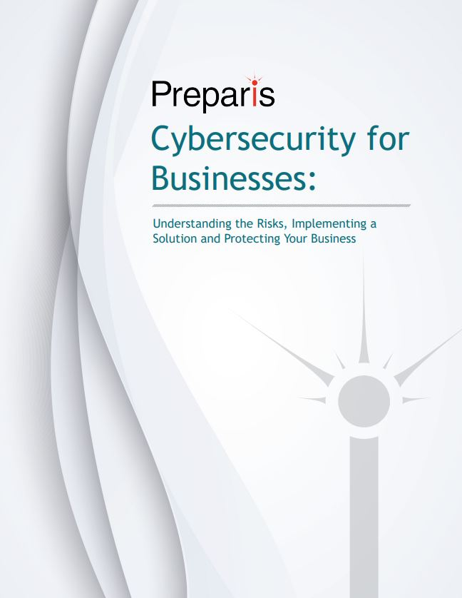 Whitepaper: Cybersecurity for Businesses
