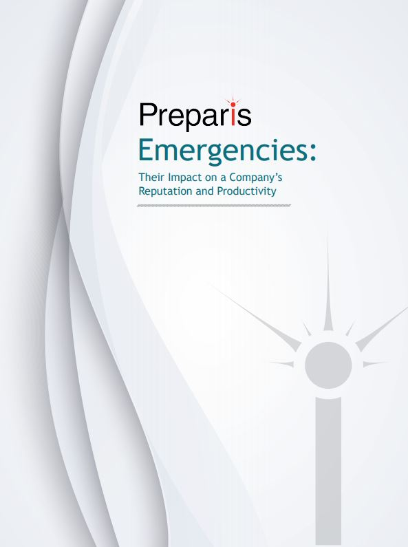 Emergencies and Their Effects on a Company