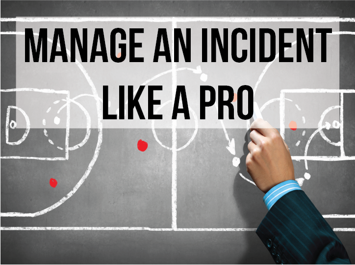 Effective Incident Management Plans