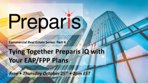Tying Together Preparis iQ with Your EAP/FPP Plans