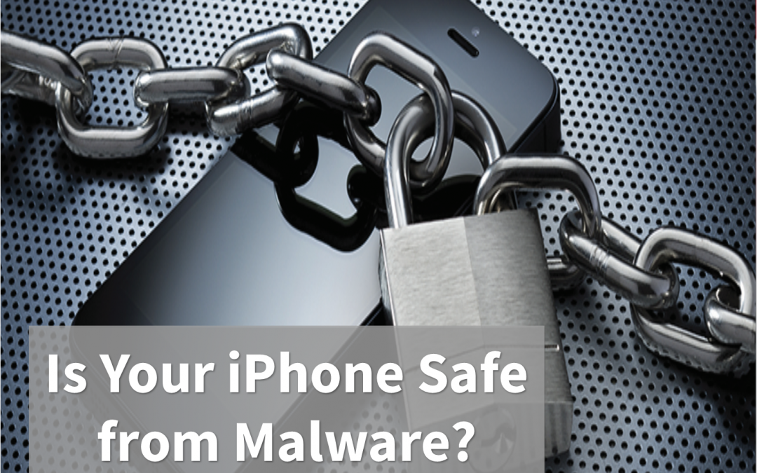 Suspicious iPhone Passcode Pop Ups…Is Your Phone Safe?