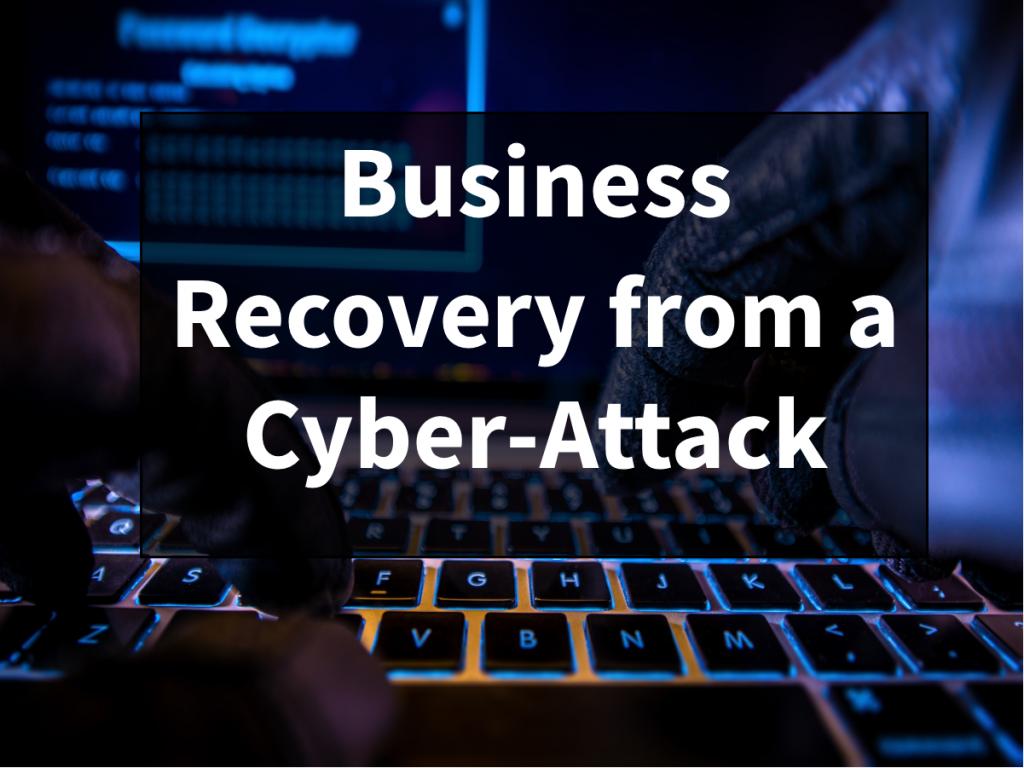 Responding To A Cyber Attack Preparis