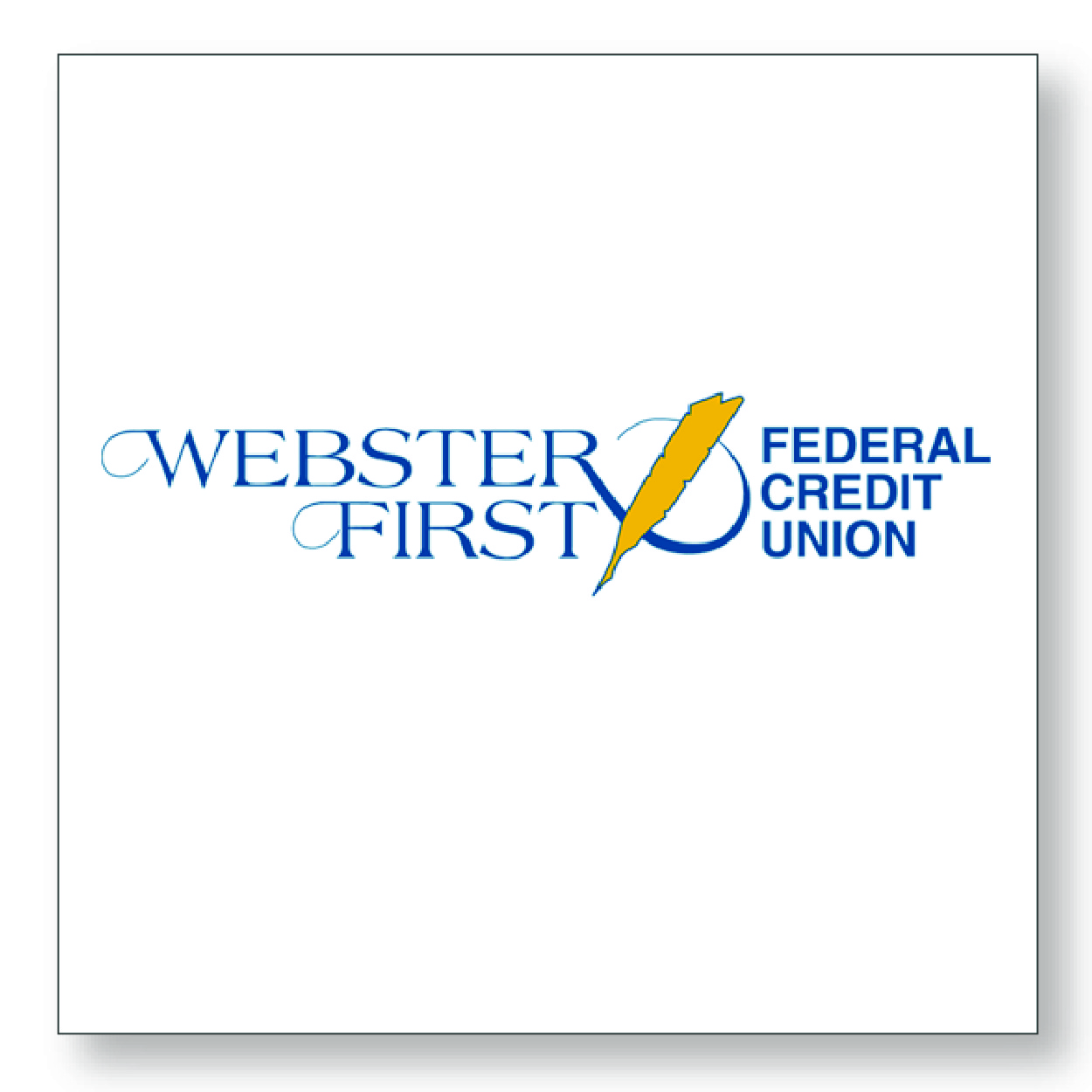 Webster First Credit Union