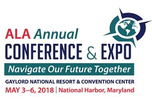 ALA Annual Conference & Expo @ Gaylord National Resort & Convention Center | Oxon Hill | Maryland | United States