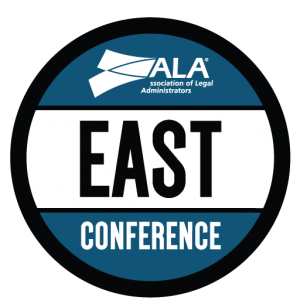 ALA Regional Legal Management Conference - East @ Palmer Hourse Hilton | Chicago | Illinois | United States
