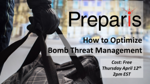 How to Optimize Bomb Threat Management