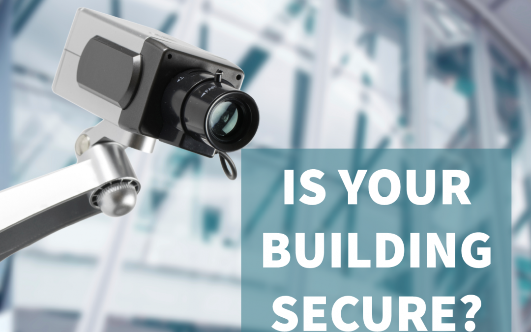 building security Basic office building security there are basically two ways to provide protection for any business or building, and that is with technology, as in alarm systems,.