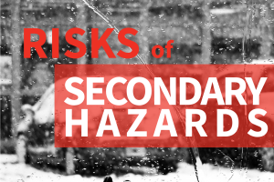 Winter Weather and Secondary Hazards: Know the Risks
