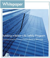 Building A Better Life Safety Program